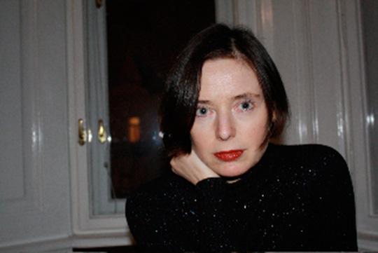 Lydia Mischkulnig